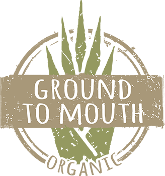 Ground to Mouth